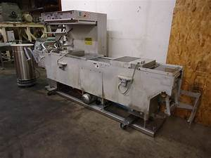 MULTIVAC M860 EPC Roll Stoc - 289339 For Sale Used
