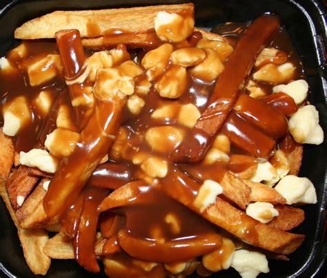 cuisine canadienne file poutine jpg