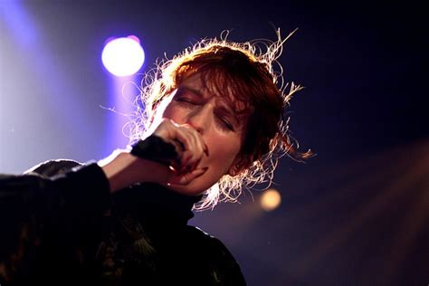 florence sets her machine in motion at the usf sun dome ta