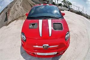 Fiat 500 Décapotable Prix : fiat 500 abarth ferrari prix ~ Gottalentnigeria.com Avis de Voitures