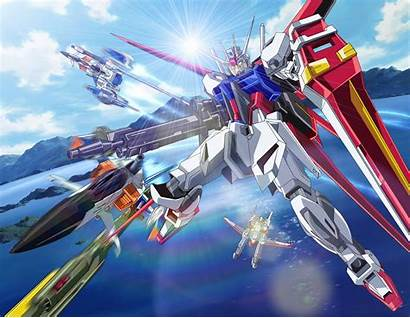 Gundam Seed Wallpapers Cave Avante источник Biz