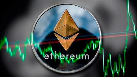 Ethereum Price Firm, adds 22% as ETH/USD Bulls Target $2 ...
