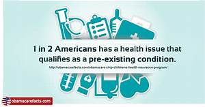 Preexisting condition protection is the essence of ...