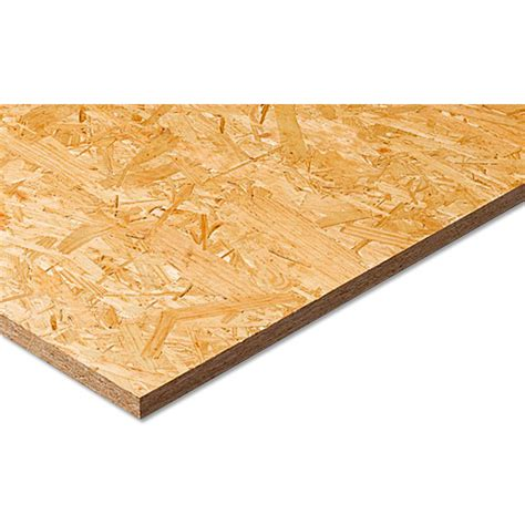 Osbplatte Stumpf (stärke 22 Mm, Holz Mix, L X B 2500 X