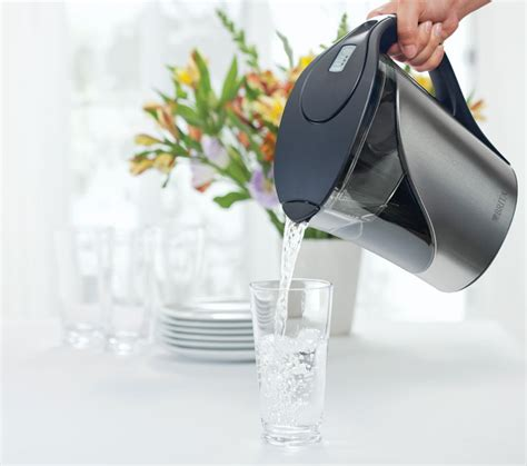 glass water pitcher with filter 13 of the best water filter pitcher deals