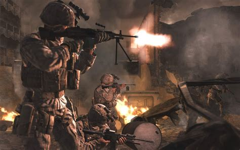 modern combat 4 on pc 28 images call of duty 4 modern warfare pc torrents juegos como jugar