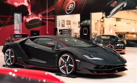 Sheikh Al Nahyan's Car Collection Sbh Royal Auto Gallery