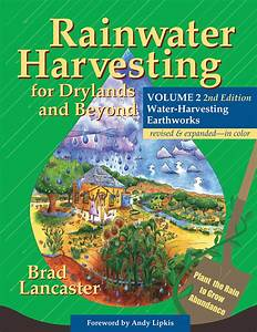 Rainwater Harvesting For Drylands And Beyond  Volume 2