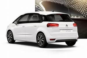 Citroën C4 Picasso Business : citroen c4 picasso bluehdi 100 s s business viellecar ~ Gottalentnigeria.com Avis de Voitures