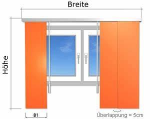 Store Für Balkontür Und Fenster : schiebevorhang messen messanleitung f r schiebevorh nge ~ Sanjose-hotels-ca.com Haus und Dekorationen