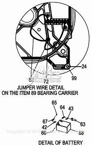 Boat Wire Diagrams