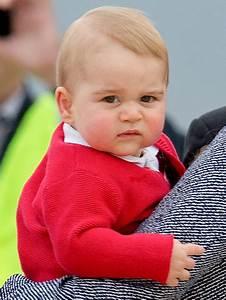 Prince George: Cutest Photos : People.com
