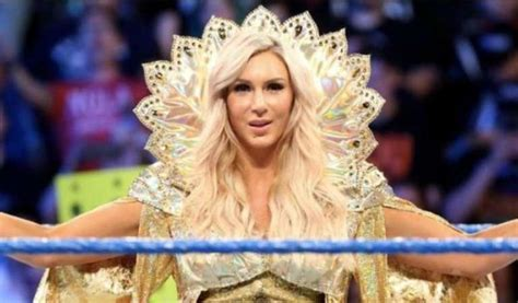 charlotte flair discusses becky lynch feud  booed