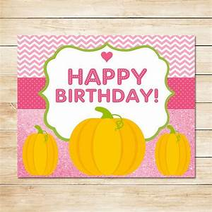 1000+ images about Pumpkin Birthday Party on Pinterest ...