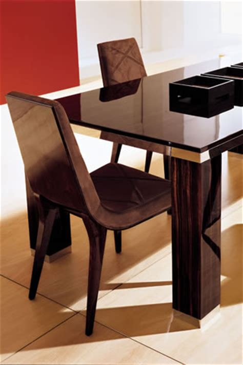 Luxurious Dining Table Designs By Wing Chair Pakistan