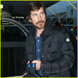 Christian Bale Dicky Eklund Just Jared