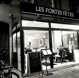 Restaurant Romantique Toulouse : les fortes t tes toulouse restaurant avis photos ~ Farleysfitness.com Idées de Décoration