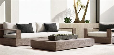 patio seating marbella collection weathered grey teak