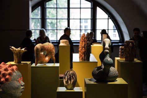 8. starptautiskā keramikas mākslas simpozija noslēguma ...