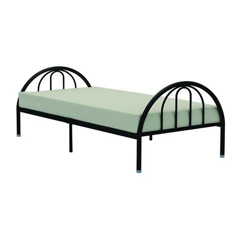 platform bird feeder black metal platform bed frame with arch headboard