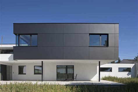 Moderne Häuser Mit Trespa http www trespa fr project family house 0 pinteres