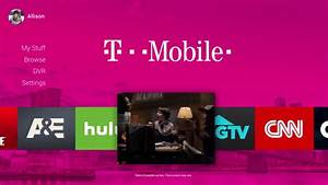 T Mobile Geschäftskunden Service : t mobile s latest un carrier move launching a pay tv service in 2018 bgr ~ A.2002-acura-tl-radio.info Haus und Dekorationen