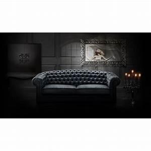 canape de luxe meuble bar et miroir venize With tapis de gym avec canape de luxe cuir