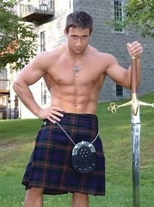 Taken From Tumblr: Hot Guys In Kilts | Manhunt Daily