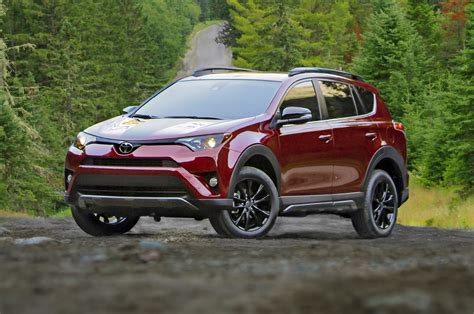 Toyota Sequoia And Tundra Trd Sport, Rav4 Adventure Join