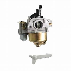 Honda 5 5 Hp Engine Carburetor Diagram