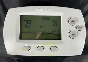 Honeywell Th6110d1005 Focuspro 6000 Programmable