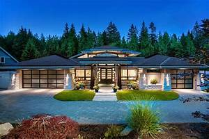 Luxury Contemporary Home by Trevor Euley, Canada – Amazing