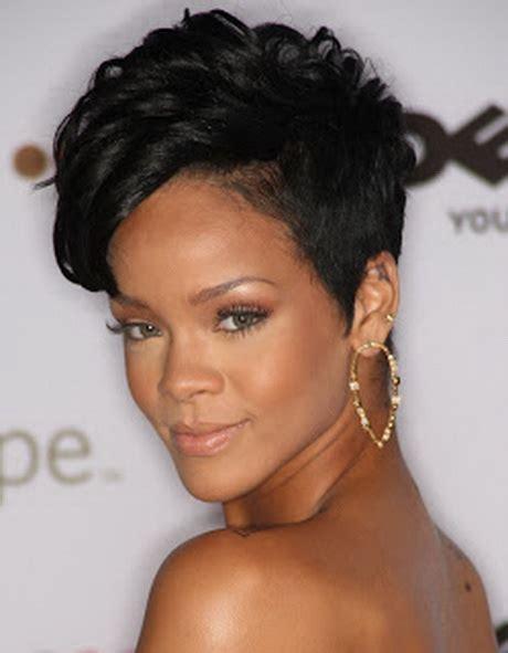 short layered haircuts  black women
