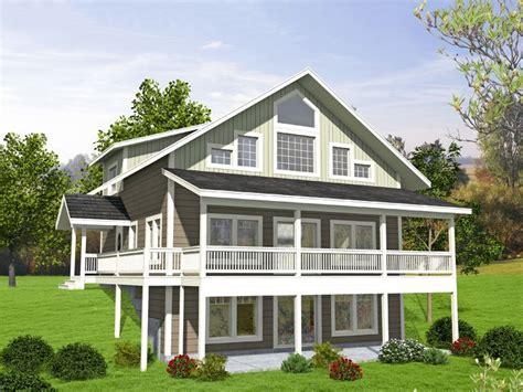 narrow lot house plans images  pinterest home design plans home plans  house