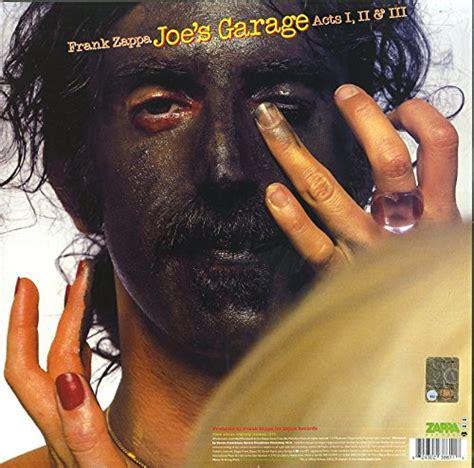 Joes Garage by Joe S Garage 3 Lp Import It All