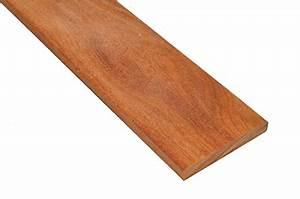 Lame De Bois Pour Terrasse : terrasses en bois exotique nature bois concept ~ Melissatoandfro.com Idées de Décoration