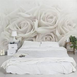 Weiße Kürbisse Kaufen : bilderwelten vliestapete blumen premium breit wei e rosen online kaufen otto ~ Markanthonyermac.com Haus und Dekorationen