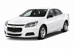 2015 Chevrolet Malibu Reviews And Rating
