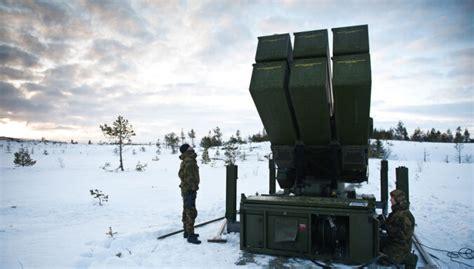 Latvijai piemērotas esot pretgaisa aizsardzības sistēmas ...