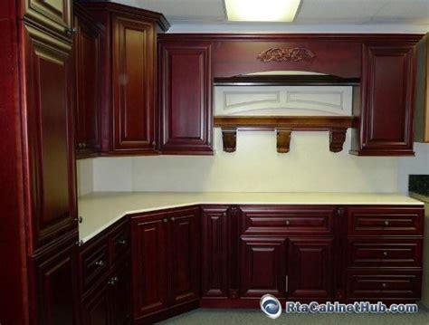 kitchen cabinets ready to assemble rta all wood rta kitchen cabinets concord cherry rta cabinet hub