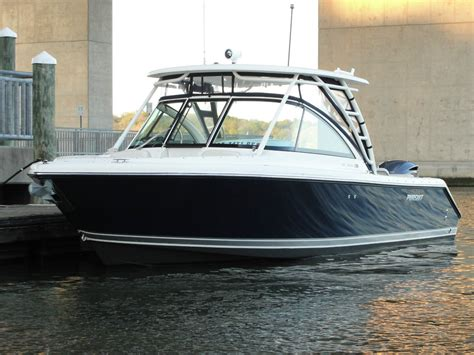 Pursuit Boats Usa by Pursuit Dc265 2012 For Sale For 104 900 Boats From Usa