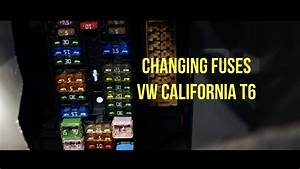 Changing Fuses