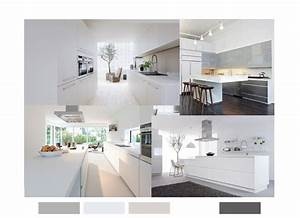 deco salon et cuisine ouverte With decoration salon cuisine ouverte