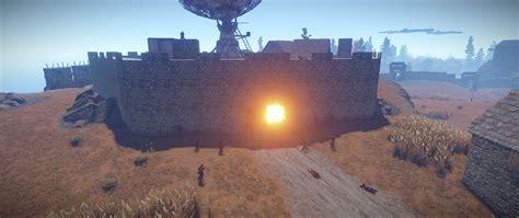 rust community update charitable skin