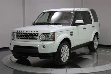 Land Rover Lr4 2013 by 2013 Land Rover Lr4 Photos Informations Articles