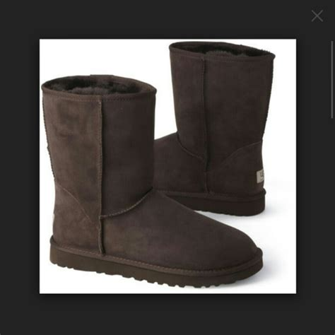 ugg brown uggs from amie s closet on poshmark
