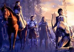 Asoiaf Jaime Catelyn By MathiaArkoniel On DeviantArt