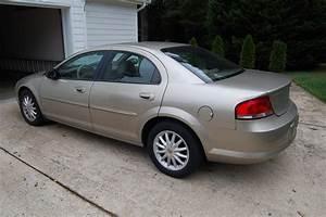 2005 Chrysler sebring heater problems