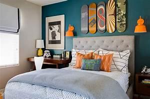 47, Really, Fun, Sports, Themed, Bedroom, Ideas