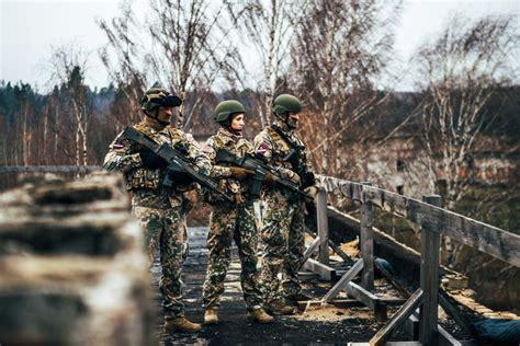 Notiks Zemessardzes 4. Kurzemes brigādes militārās mācības ...